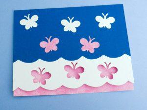 Creative Card Making @ Farndons Hall