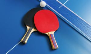 Table Tennis @ Farndons Hall