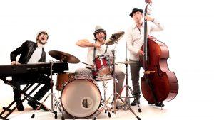 Band @ Farndons Hall